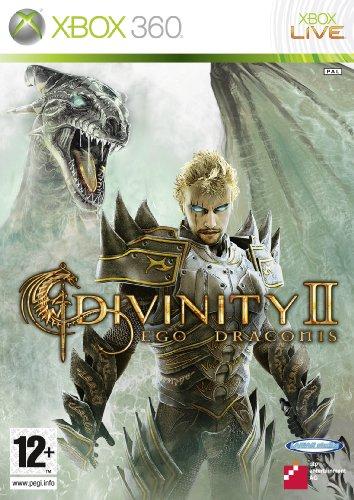 Divinity 2 (xbox 360)