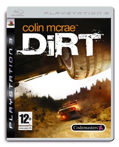 Colin Mcrae: Dirt (playstation 3)
