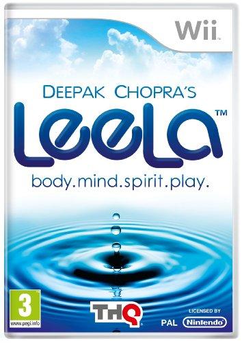 Deepak Chopra's Leela (nintendo Wii)