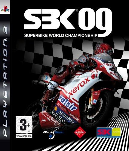 Sbk: Superbike World Championship 09 (playstation 3)