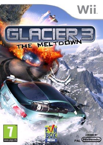 Glacier 3 (nintendo Wii) (nintendo Wii)