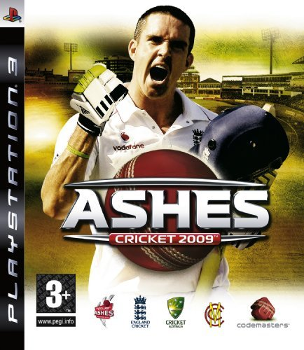 Ashes Cricket 09 (playstation 3)