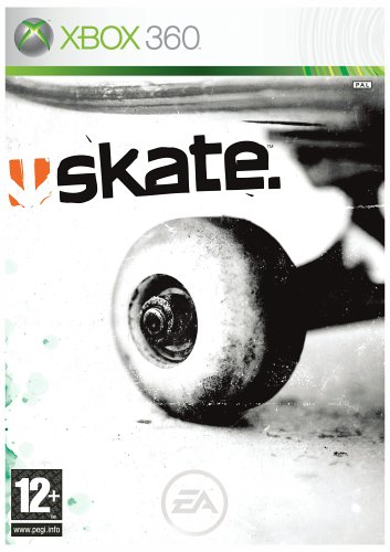 Skate (xbox 360)