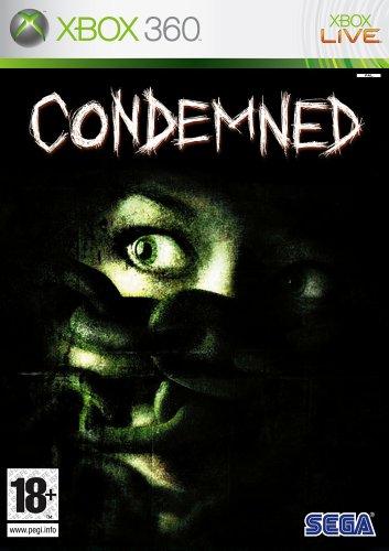 Condemned (xbox 360)