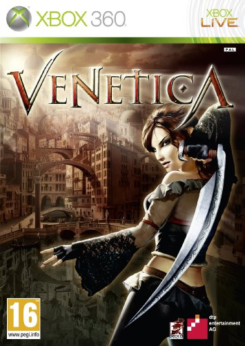 Venetica (xbox 360)