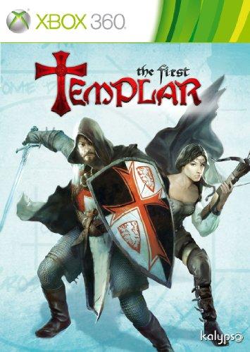 The First Templar (xbox 360)