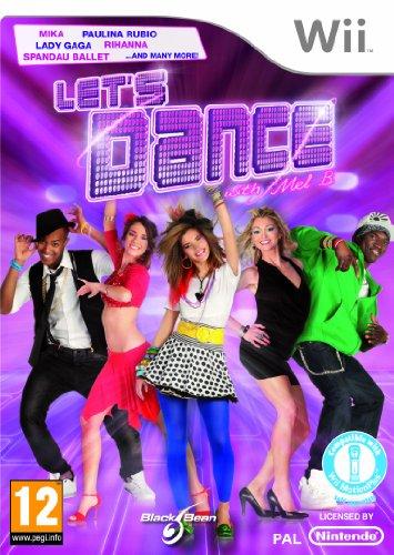 Let's Dance With Mel B (nintendo Wii)