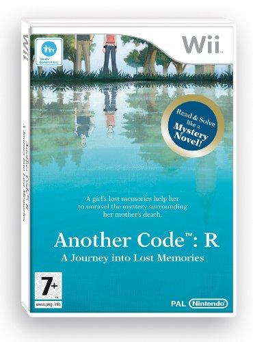Another Code: R (nintendo Wii)