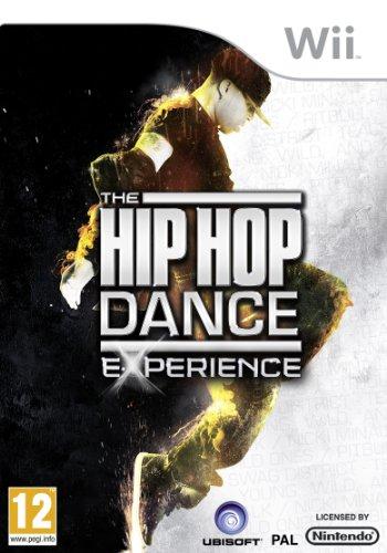 The Hip Hop Dance Experience (nintendo Wii)