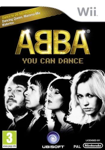 Abba: You Can Dance (nintendo Wii)
