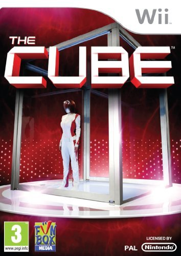 The Cube (nintendo Wii)