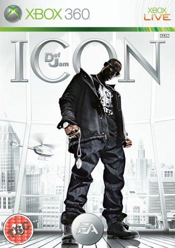 Def Jam: Icon (xbox 360)