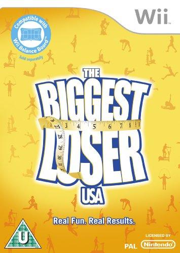 The Biggest Loser (nintendo Wii)