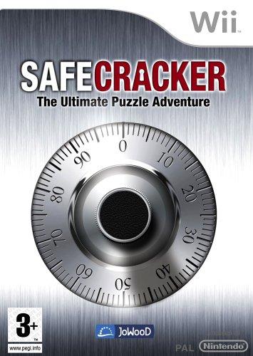 Safecracker (nintendo Wii)