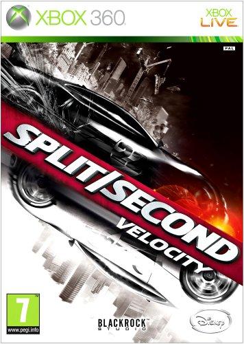 Split/second (xbox 360)