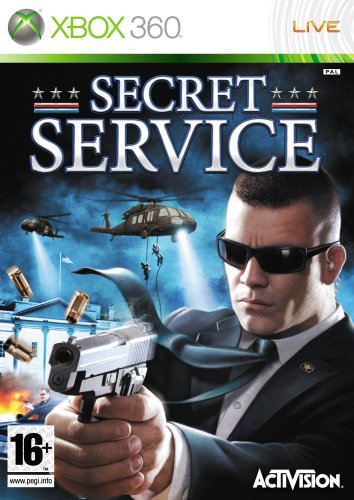 Secret Service (xbox 360)