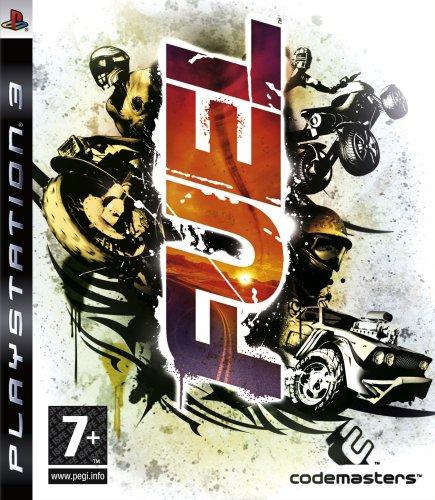 Fuel (playstation 3)