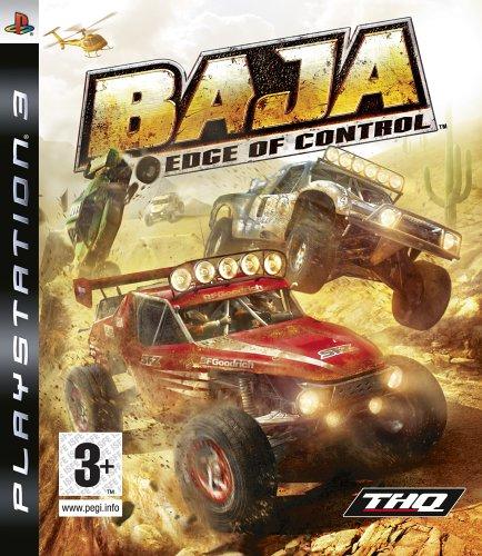 Baja: Edge Of Control (playstation 3)