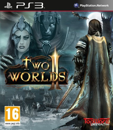 Two Worlds Ii (playstation 3)