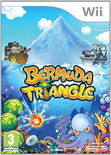 Bermuda Triangle (nintendo Wii)